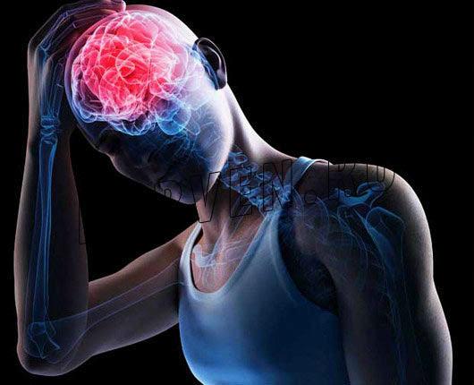 Помощь при черепно-мозговой травме.